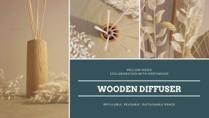 WOODEN DIFFUSER banner